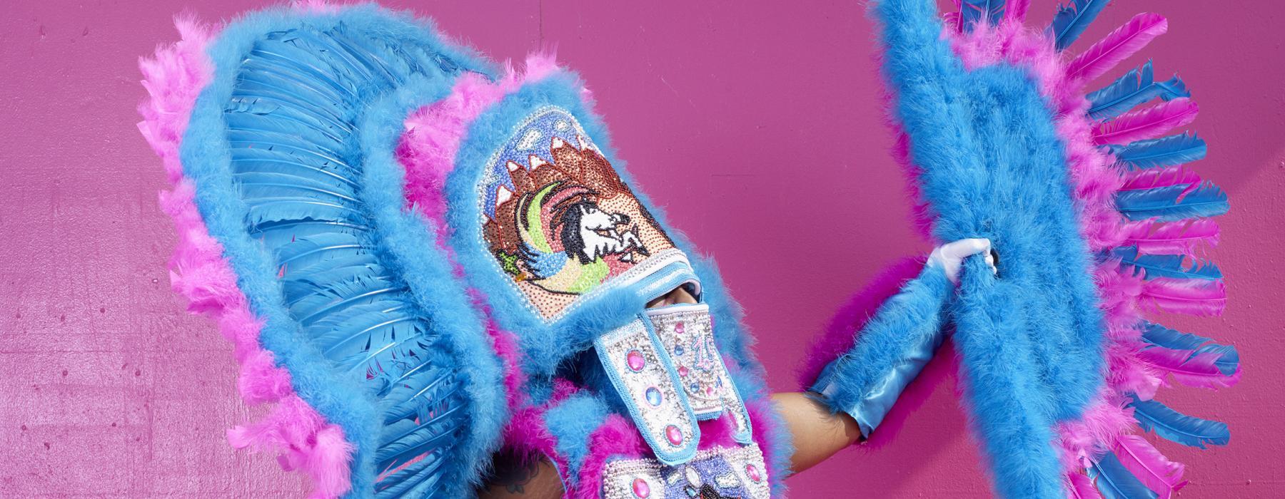 Nieuw Carnaval Wereldwijd | Afrika Museum RN-33